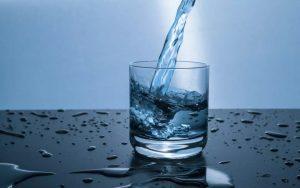 WATER BURNS