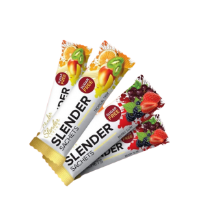 Slender Living – Slender Sachets