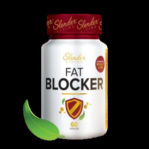 SLENDER LIVING – FAT BLOCKER