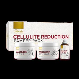 Cellulite  pamper box