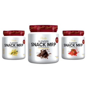 Slender Snack – Meal Replacement