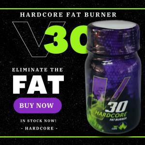 V30 Fat Burner